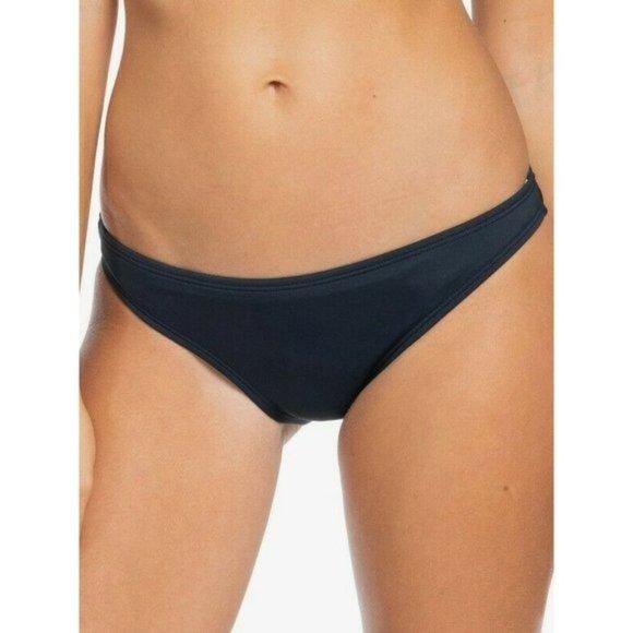 Roxy Juniors Moderate Coverage Bikini Bottoms 1062